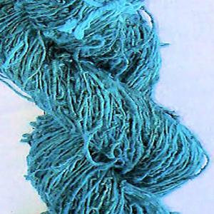 Turquoise Nettle