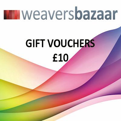 £10 Gift Vouchers