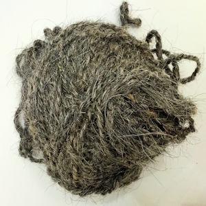 Goat Hair Yarn - Tawny