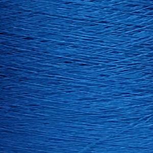 Saltire Blue Linen