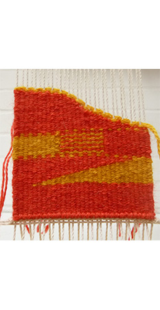 Tapestry Weaving Starter Workshop