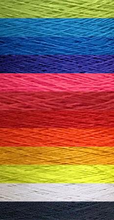 Spectrum Linen Collection