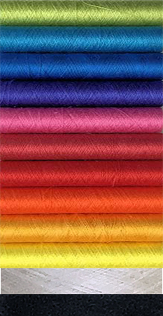 Spectrum Silk Collection (15g)