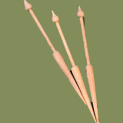 Standard Bobbin Set of 3