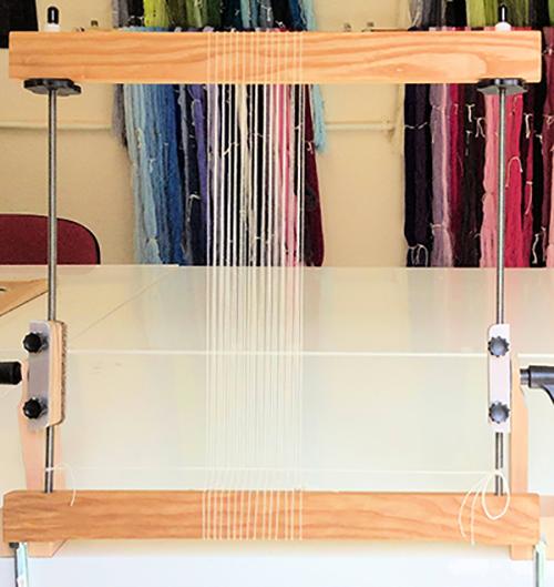 Artisan Adjustable Tapestry Frame