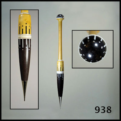 Collector's Bobbin 938