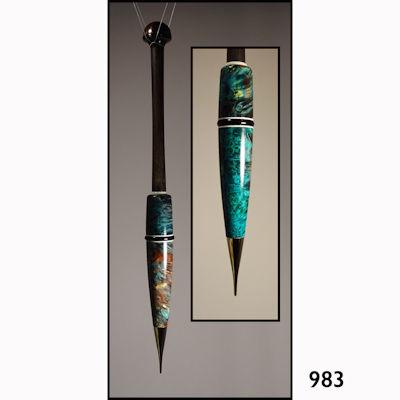 Collector's Bobbin 983