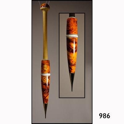 Collector's Bobbin 986