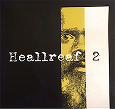 Heallreaf 2 Catalogue