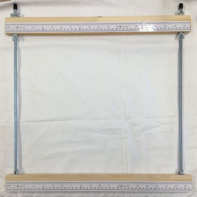Standard Adjustable Tapestry Frame