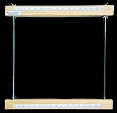 Pack of 10  Standard Tapestry Frames