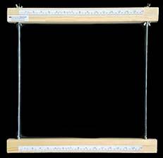 Standard Adjustable Tapestry Frame