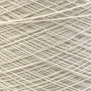 Mixed fleece undyed